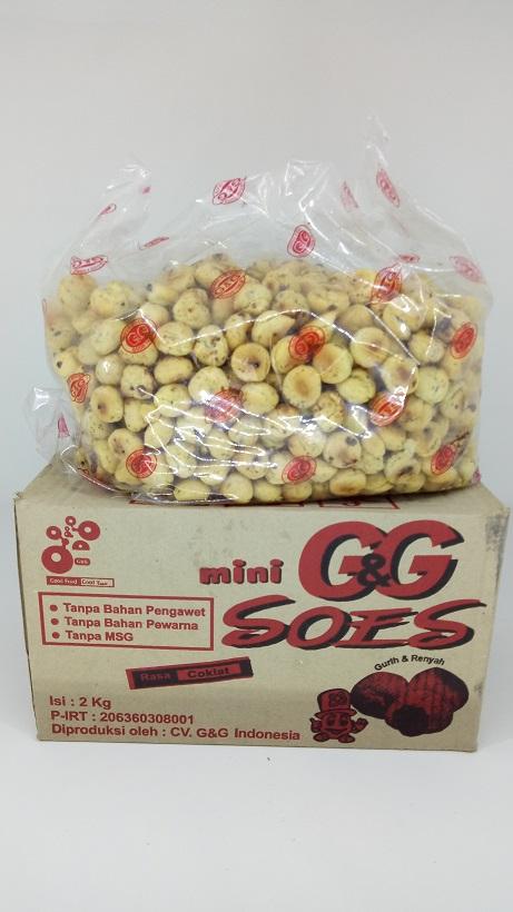 Produk Distributor Agen Snack Makanan Ringan Harga Grosir