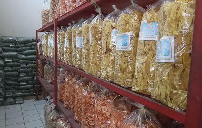 Agen snack di Pulogadung Jakarta Timur Jual secara Grosir aneka makanan ringan 081514213907