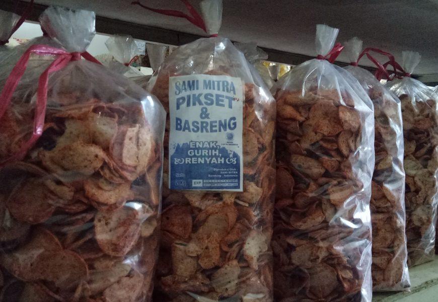 Jual Snack Makanan Ringan Kiloan di Rawamangun Jakarta Timur 081514213907