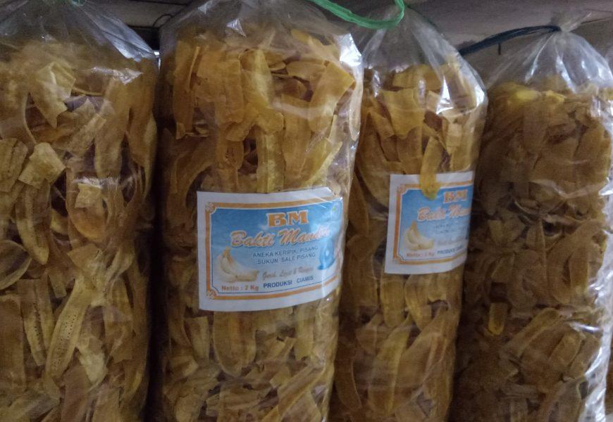 Distributor Snack Makanan Ringan Kiloan Murah