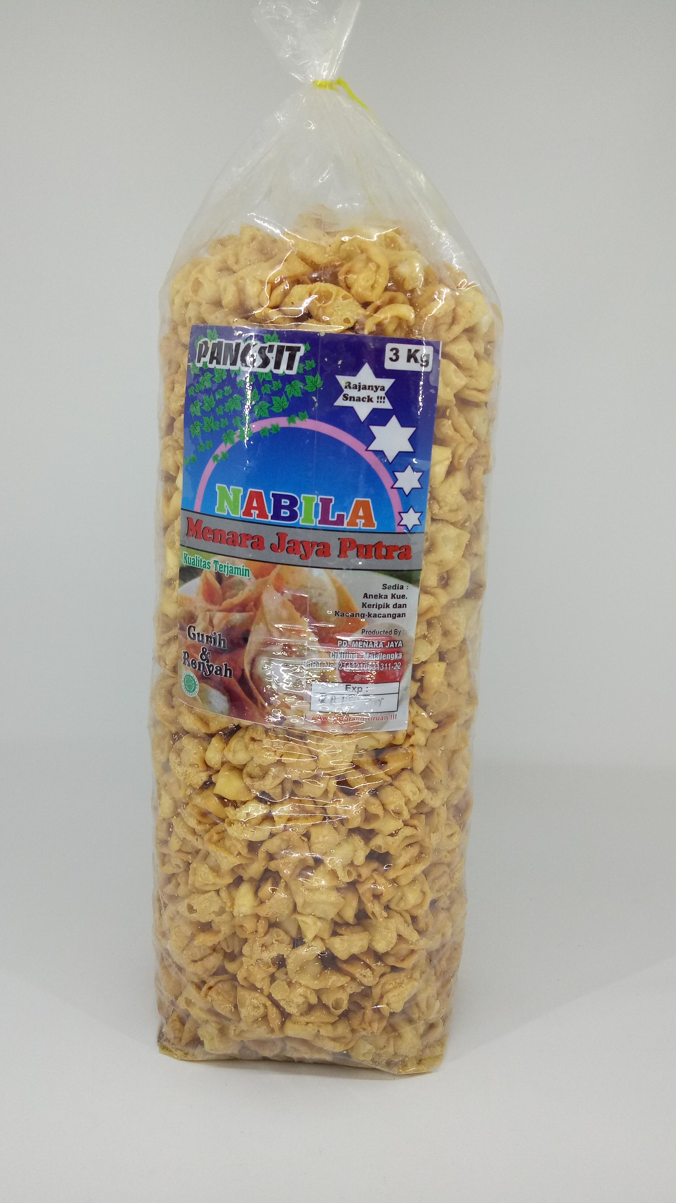 Distributor dan Agen Snack Makanan Ringan Harga Grosir