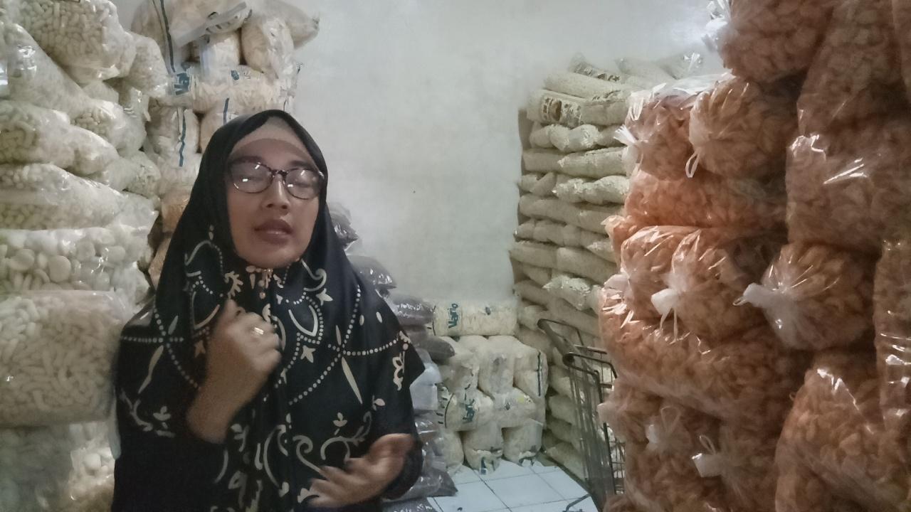 Toko Grosir Makanan Ringan - Jakarta 081514213907
