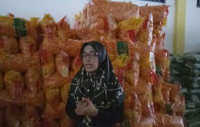 Distributor Makanan Ringan Curah – Jakarta
