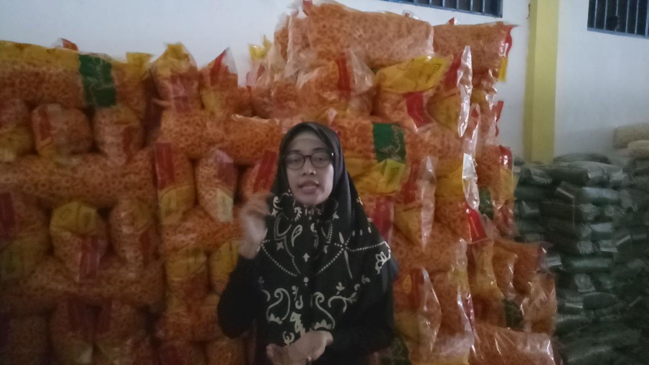 Harga Grosir Makanan Ringan - Kiloan Jakarta