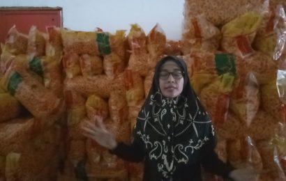 Grosir Makanan Ringan Jakarta Timur