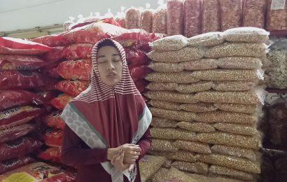 Distributor Camilan Pedas – Jakarta