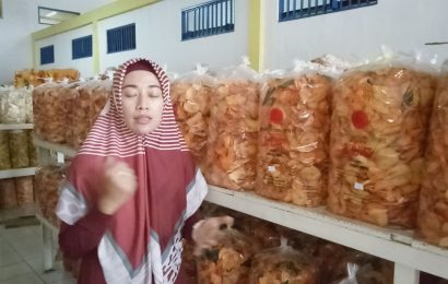Distributor Cemilan Ringan – Kiloan Jakarta