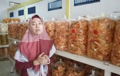 Distributor Makanan Ringan/cemilan – Murah Jakarta