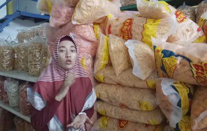 Jual Makanan Ringan Untuk Anak Sekolah -Jakarta