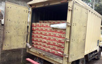 Distributor Makanan Ringan/Cemilan – Agen Jakarta