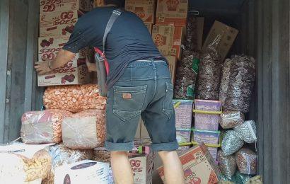 Jual Makanan Ringan Menguntungkan – Modal Kecil di Jakarta