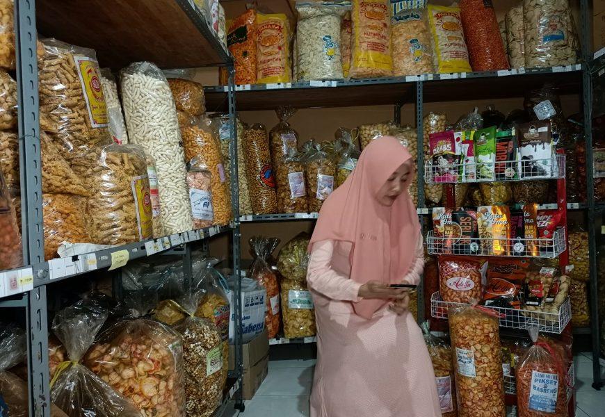 Agen Snack Online – Terdekat Jakarta 081514213907