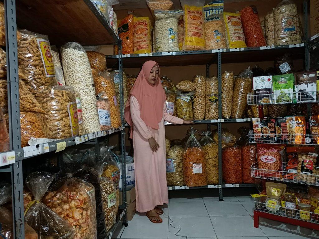 Agen Tempat Snack - Kiloan Jakarta 081514213907