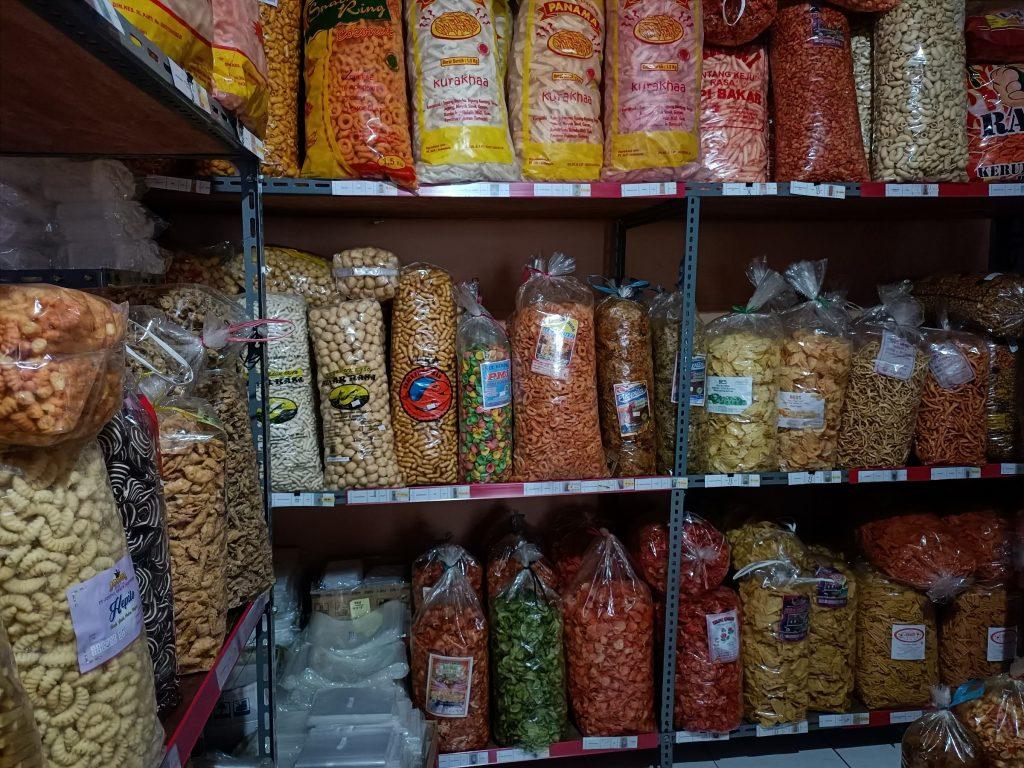 Agen Penjual Cemilan - Snack Kiloan Jakarta 081514213907