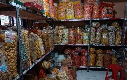 Agen Makanan Ringan Curah – Kiloan Jakarta 081514213907