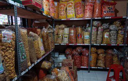 Daftar Harga Agen Makanan Ringan Kiloan Jakarta 081514213907