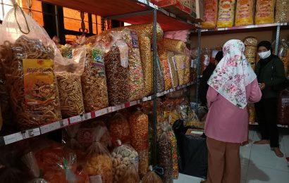 Usaha Agen Makanan Ringan Kiloan Jakarta 081514213907