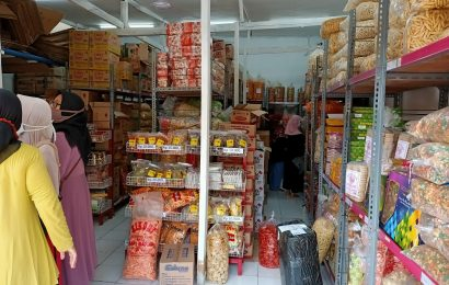 Grosir Snack Kiloan Terdekat Jakarta 081514213907
