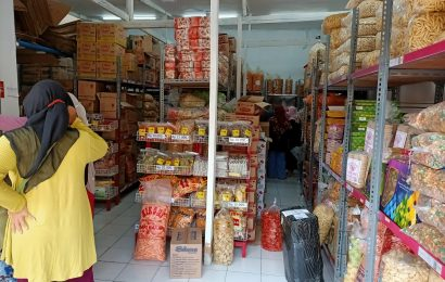 Jual Snack Kiloan Terdekat Jakarta 081514213907