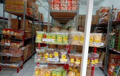 Harga Snack Kiloan Per Bal Kiloan Terdekat Jakarta 081514213907