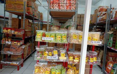 Supplier Snack Jakarta , Daerah Kusus Ibukota Jakarta 081514213907