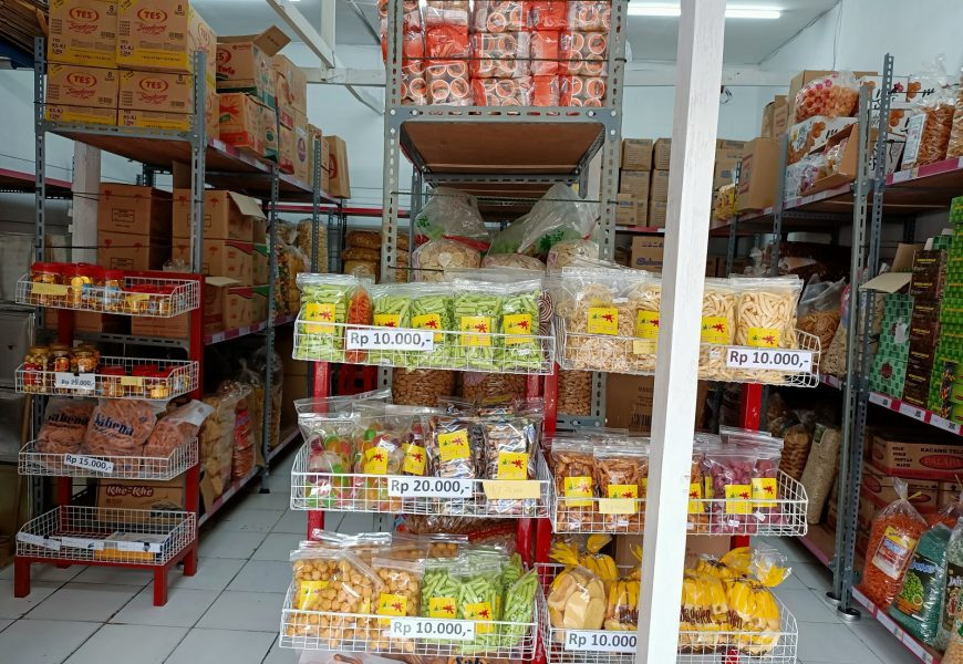 Supplier Snack Jakarta, Daerah Khusus Ibukota Jakarta 081514213907