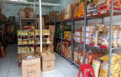Distributor Snack Kiloan Jakarta 081514213907