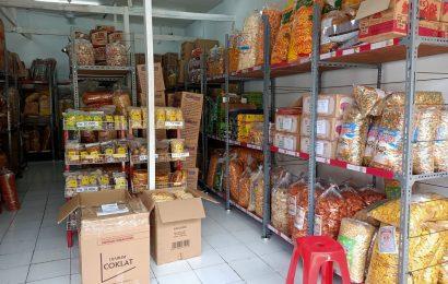 Distributor Snack Jakarta Terdekat 081514213907