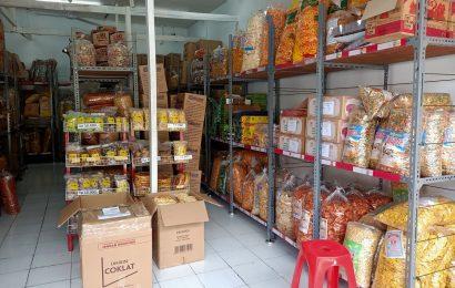 Pusat Snack Kiloan Jakarta 081514213907