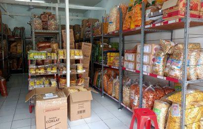 Daftar Harga Snack Grosiran Kiloan Jakarta