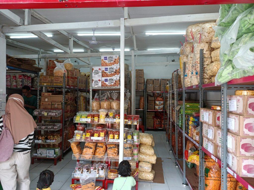 Snack Kiloan Terdekat Jakarta