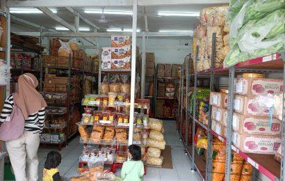 Tempat Jual Snack Kiloan Terdekat Jakarta