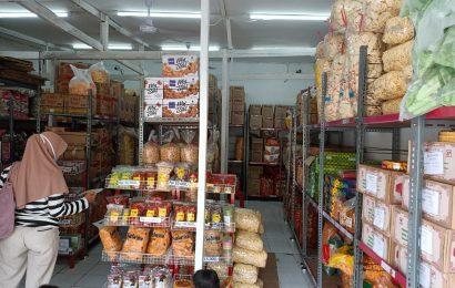 Agen Makanan Ringan Terdekat Jakarta Timur 081514213907