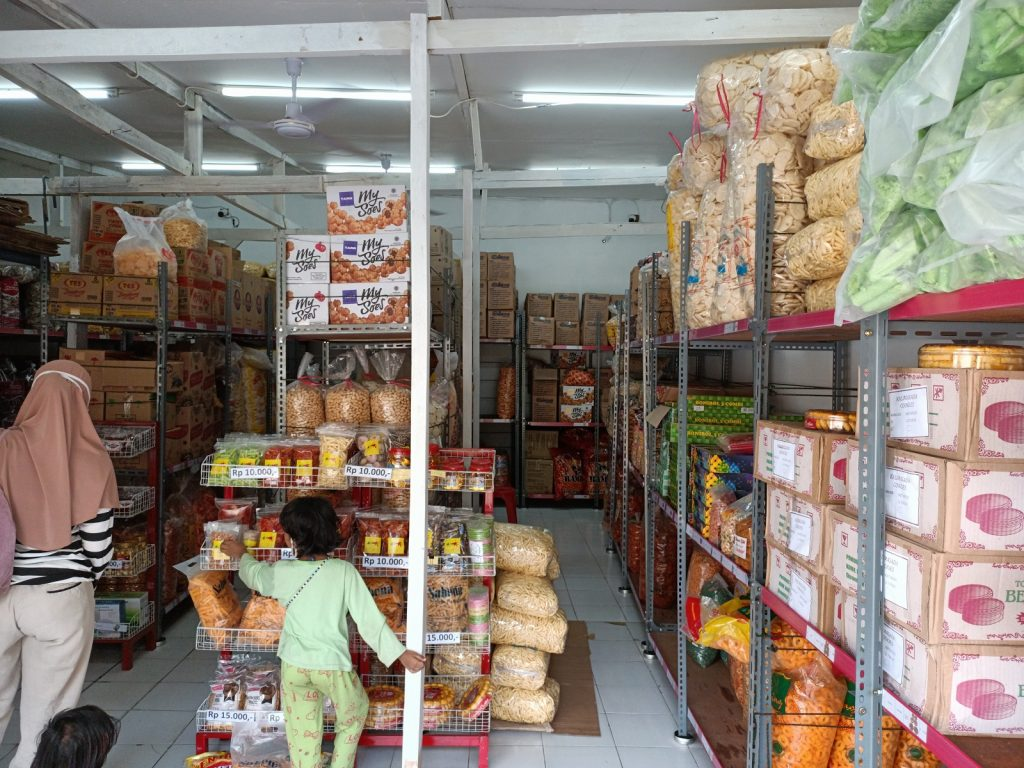 Distributor Jajanan Anak Terdekat Jakarta 081514213907