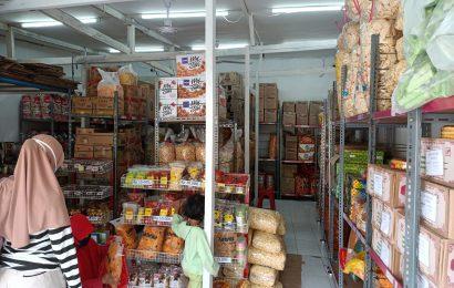 Distributor Snack Kiloan Terdekat Jakarta 081514213907