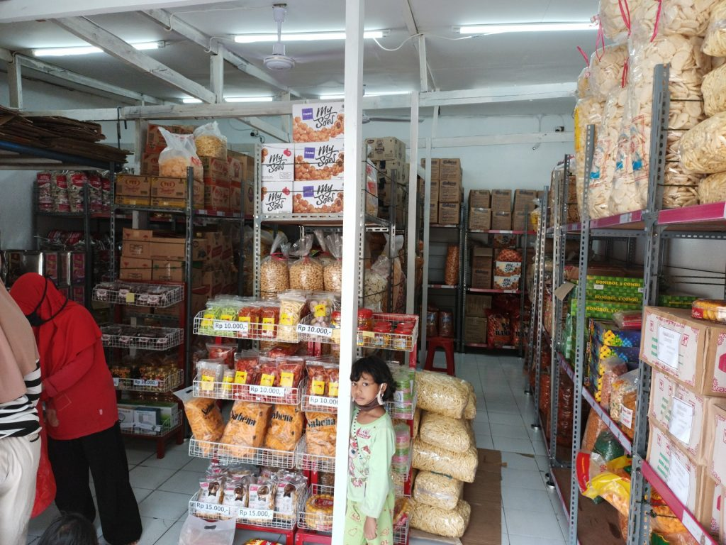 Supplier Makanan Ringan Online Jakarta 081514213907