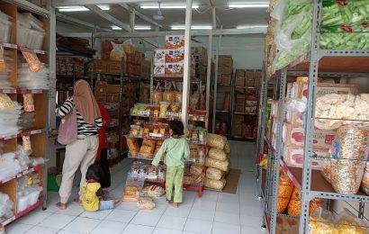 Daftar Harga Snack/ Makanan Ringan Kiloan Per Bal