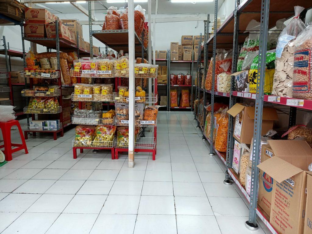 Snack Lebaran Kekinian Kiloan Jakarta 081514213907