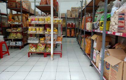 Distributor Makanan Ringan Terdekat
