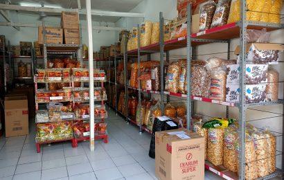 Cara Jadi Agen Snack Makanan Ringan Kiloan